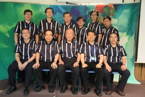 2013_05_29~06_01_11th Singapore Father School (9th in Chinese) – Team Photos