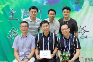 2015_04_17~04_25_17th Singapore Father School (13th in Chinese) – Team Photos